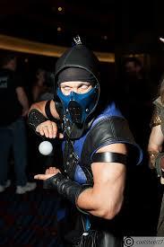 Baraka Halloween Costume Mortal Kombat Scorpion Game Shtoppe