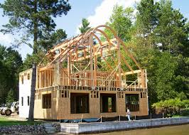 timber frame home plans four oaks carriage house tiny small timber frame homes plans