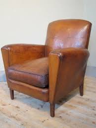old leather armchairs vintage leather armchairs foter