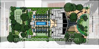 house site plan grovenor house floorplans miami condo lifestyle