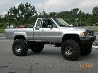 1988 toyota truck 1988 toyota pictures cargurus