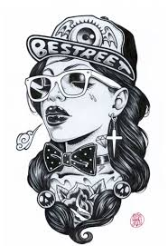294 best tattoo designs images on pinterest chicano art chicano