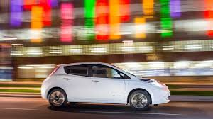 nissan leaf review 2017 switched on 3 in 4 nissan leaf owners would buy another richard