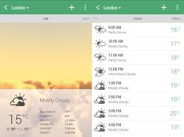 weather apps free android htc weather app now available for on play