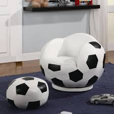 Sofa Bed For Kids Price Kids Sports Chairs Small Kids Soccer Ball Chair And Ottoman Lowest