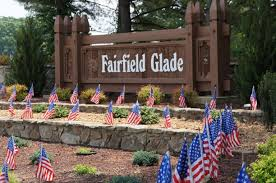 fairfield glade in tennessee fairfield glade tn resort s welcome sign during the fairfield