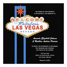 wedding invitations las vegas las vegas wedding invitations tropical papers