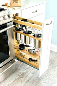 pull out baskets for bathroom cabinets cabinet slide out bathroom cabinet pull out shelves medium size of