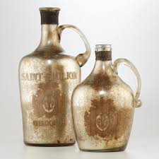 mercury glass handled bottles world market young hippie