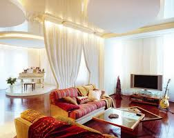 Modern Living Room Curtains Ideas 30 Living Room Curtain Ideas To Boost Your Interior