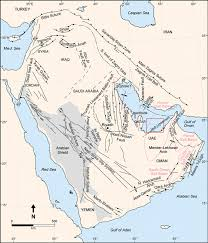 Plate Tectonics Map Mapping Basement Structures In The Northwestern Offshore Of Abu