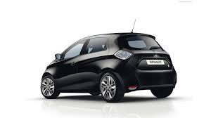 renault zoe electric test drive renault zoe u2014 the blog about gadgets
