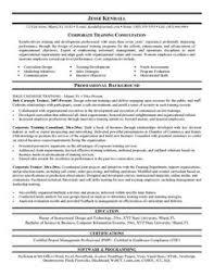 coach resume example resume examples