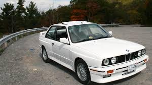 Bmw M3 1992 - 1988 bmw e30 m3 review by jalopnik autoevolution