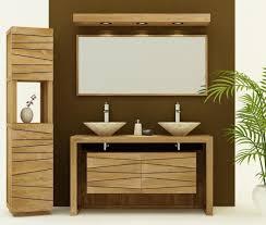 meuble de salle de bain original achat vente meuble de salle de bain groix sentani meuble en teck