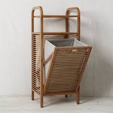 Bathroom Cabinet With Laundry Bin by Corner Laundry Basket Rr Laundry Corner Basket S2 20 Amazing