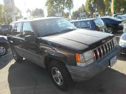 1996 jeep grand for sale 1996 jeep grand laredo in gilroy ca california automart