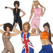 the 25 best sporty spice costume ideas on pinterest spice girls