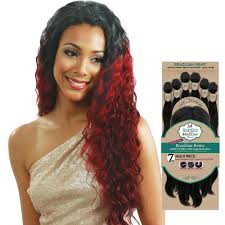 all in 1 complete multi package hair weaves u2013 beautyshoppers com