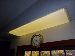 Replace Fluorescent Light Fixture In Kitchen by Fluorescent Lights Replacing A Fluorescent Light Repair