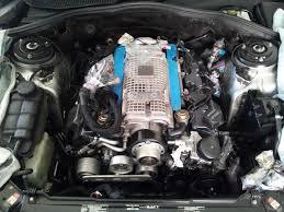 belt wrap kit for supercharged m113 motors mbworld org forums