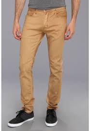 mens light colored jeans hudson sartor slouchy skinny in austin tan where to buy how to wear