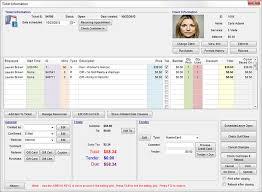 hair stylist salary 2014 salon iris beauty salon point of sale beauty salon computer system