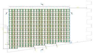 warehouse layout factors warehouse design and layout 6 basic factors mecalux com