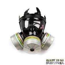 Gas Mask Costume Military Grade Gas Mask By Mestel Sge 400 3 Gas Mask