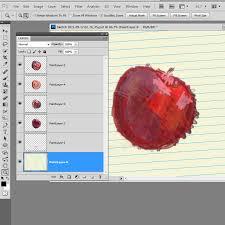 an apple a day u2013 day 1 u2013 sketchbook pro crafting goodness