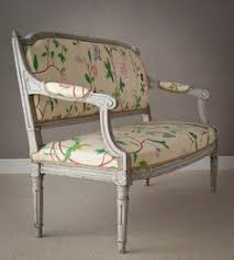 Material Girls Blog A Louis Xvi Style Giltwood And Aubusson Five Piece Salon Suite