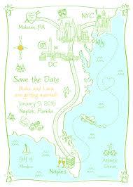 Map Of 30a Florida by Hand Drawn Wedding Maps U2014 Custom Map Design By Snappymap