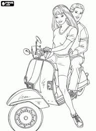the 11 best images about motorbike party on pinterest coloring