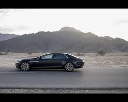 2016 lagonda taraf the 1 aston martin lagonda taraf luxury saloon 2015
