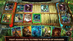 order u0026 chaos duels apk download android card games
