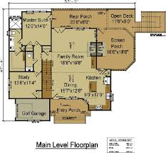 Cabin Plans With Porch 487 Best Cabin Plans And Exterior Images On Pinterest House