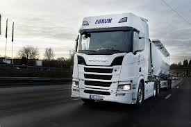 volvo new truck 2016 i wish we had ordered more of the new trucks u201d scania group
