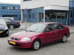 honda civic 1998 vti honda civic 4 door sedan model information akr performance