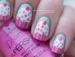 17 best images about fun nail art for little girls or
