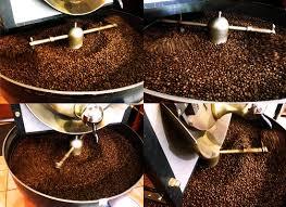 Luwak Coffee about us