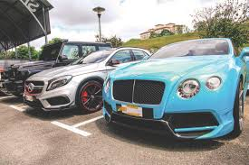 baby blue bentley johor exco u0027s son special officer nabbed for graft malaysia