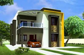 simple 3d house plan home design 3 bedroom plans with views loversiq