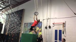 halloween lab american ninja warrior extras movement lab halloween kids night