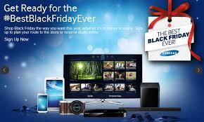 best black friday deals websites samsung u0027s black friday deals are live samsung rumors