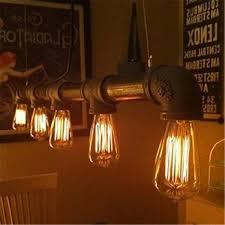 kingso 1x vintage light bulb retro fashioned edison style e27