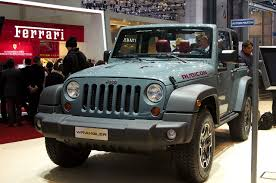 jeep gray color file geneva motorshow 2013 jeep wrangler jpg wikimedia commons