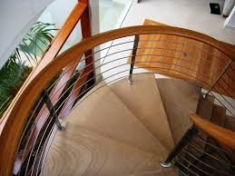 Curved Stairs Design Curved Stairs