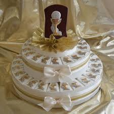 holy communion favors holy communion favor cake myitalianfavors italian favor