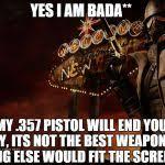 New Vegas Meme - fallout new vegas meme generator imgflip