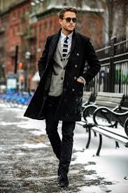 Celebrity Clothing For Men 18 Manly Ways To Wear Jacket This Winter 2017 Winter 2017